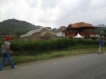 Rumah Kayu plus timur lembang