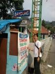 Yess.... keluar Bandung