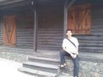 Rumah Kayu lagi :)