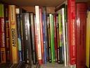 Berbagai buku
