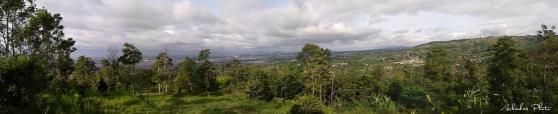 Landscape Bandung