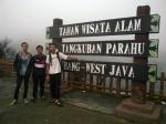 32. Foto sebelum pulang ke Bandung